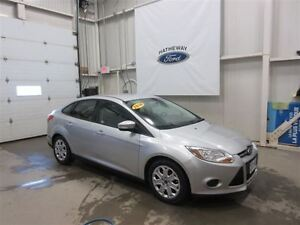 2014 Ford Focus SE, FINANCE AS LOW AS 1.9%