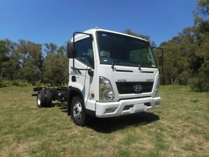 Hyundai EX6 MIGHTY MWB CAB CHASSIS Cab chassis South Guildford Swan Area Preview