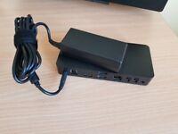 DELL D3100 USB Docking Station, 4K, HDMI, Ethernet, USB 3
