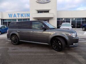 2016 Ford Flex 7 Passenger