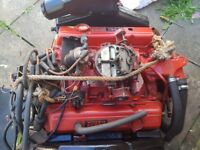 BOAT ENGINE VOLVO PENTA 5.0L V8 FOR SALE 1659 07922721610
