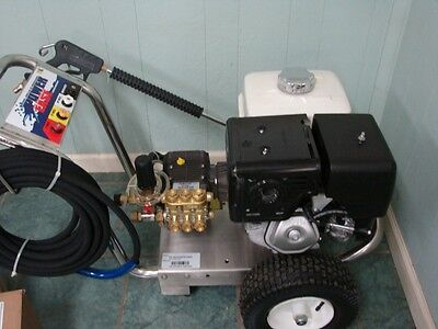 Be 44000 Gas Pressure Washer New In Box