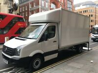 LONDON VAN & MAN REMOVALS UK - House Move / Office Clearance / Delivery Service / Student Tenancy