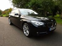 BMW 530D GRAN TURISMO 2010 JUST HAD FULL SERVICE AND NEW CHAIN