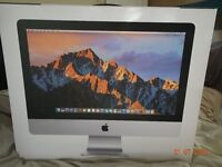 Apple iMac 21.5-inch LED backlit display, 1 TB, 2017 BRAND NEW