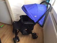 Baby Buggy/ Push Chair joie Mirus