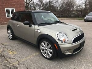 2008 MINI Cooper S - NO ACCIDENT - SAFETY INCLUDED