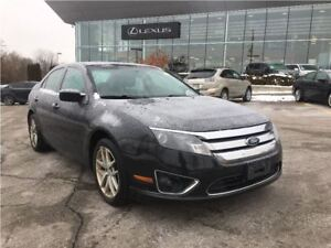 2010 Ford Fusion SEL/AWD/LEATHER/ROOF