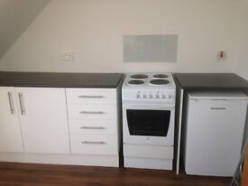 ****TO LET ONE BEDROOMED PROPERTY IN BUCKIE****