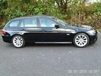 STUNNING BMW 3181 SE TOURER TOP SPEC ALL EXTRAS