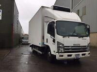 2009 ISUZU N75 190 - Euro 4 - 7.5 tonne