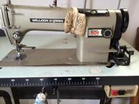 Wilson & Gibbs Model 101 Sewing Machine