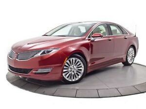 2014 Lincoln MKZ CUIR TOIT BACK UP CAM NAV