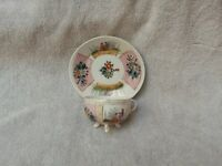 China cup and saucer and Ainsley china bowl ( OFFERS )