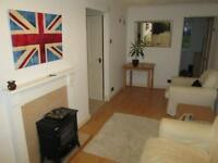 2 bed flat/apartment Deepcar ground floor