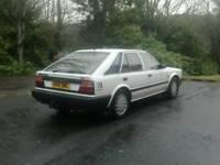 1990 Nissan Bluebird LX Future Classic Great Condition