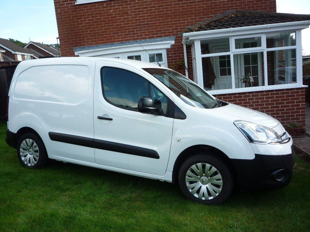 citroen berlingo van white diesel in yate bristol gumtree. Black Bedroom Furniture Sets. Home Design Ideas