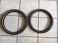 16 inch Bike Tyres for folding bikes