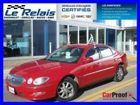 2008 Buick ALLURE CX **INCROYABLEMENT PROPRE!!**