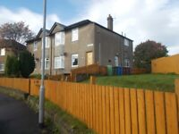 3 Bedroom flat to let , Cardonald area
