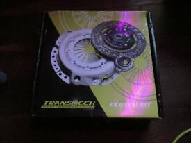 Transmech power transmission system.clutch kit