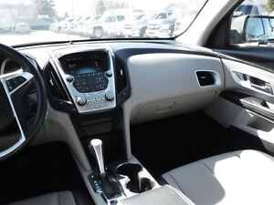 2013 Chevrolet Equinox LT, Leather Prince George British Columbia image 15