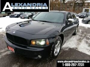 2010 Dodge Charger SE 129km safety included