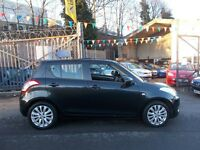 Suzuki Swift 1.2 SZ3 5dr PERFECT EXAMPLE £30. TAX 11/61