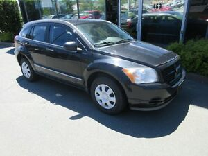 2010 Dodge Caliber LOW KMS AUTO HATCH