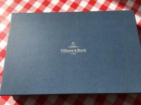 Villeroy and Boch Cutlery Set BRAND NEW