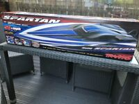 Traxxas Radio Remote Controlled Speed Boat
