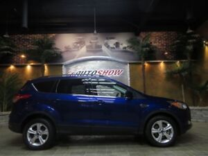 2014 Ford Escape AWD, Nav, Htd Seats, B.Tooth!