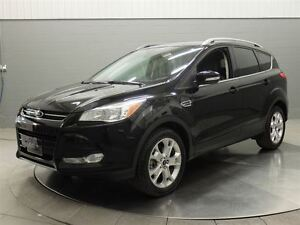 2016 Ford Escape TITANIUM AWD ECOBOOST MAGS CUIR