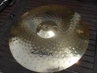 "zildjian 22""medium heavy ride cymbal"