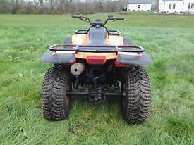 farm quad