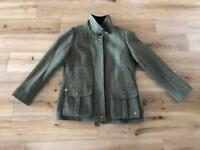 Ladies Joules Field Coat