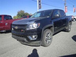 2016 Chevrolet Colorado Z71 | Heated Seats | Backup Cam. | Trail
