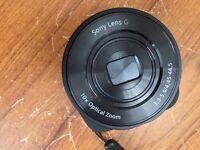 Sony Wireless Camera Full HD 1080p