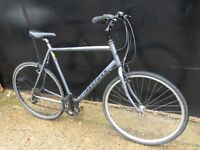 Ridgeback lightweight XL bike