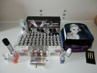 Nail Polish - Collection of Leighton Denny Nail Polishes and Accessories