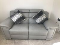 Leather Recliner Sofas & Chair