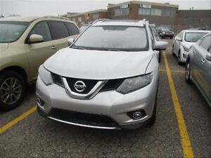 2014 Nissan Rogue SV  Heated Seats  Bluetooth  Cruise