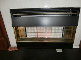 Gas Fire Robinson Willey Radiant style