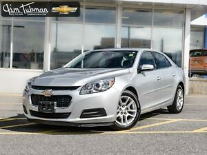 2016 CHEVROLET MALIBU LIMITED  ***MUST GO***