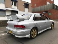 **1995 Subaru Impreza WRX V2 JDM Japanese Import** WRX STI WRC JAP