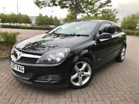 2007 Vauxhall Astra sri 1.7 cdti 100 12mot