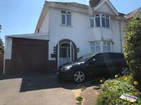 Just furnished double luxury rooms in Bridgwater