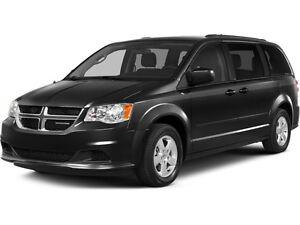 2015 Dodge Grand Caravan SE/SXT 7Pass.,