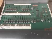 Elara zero 88 dmx controller