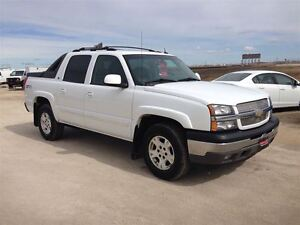 2005 Chevrolet Avalanche LT Package ***2 Year Warranty Available